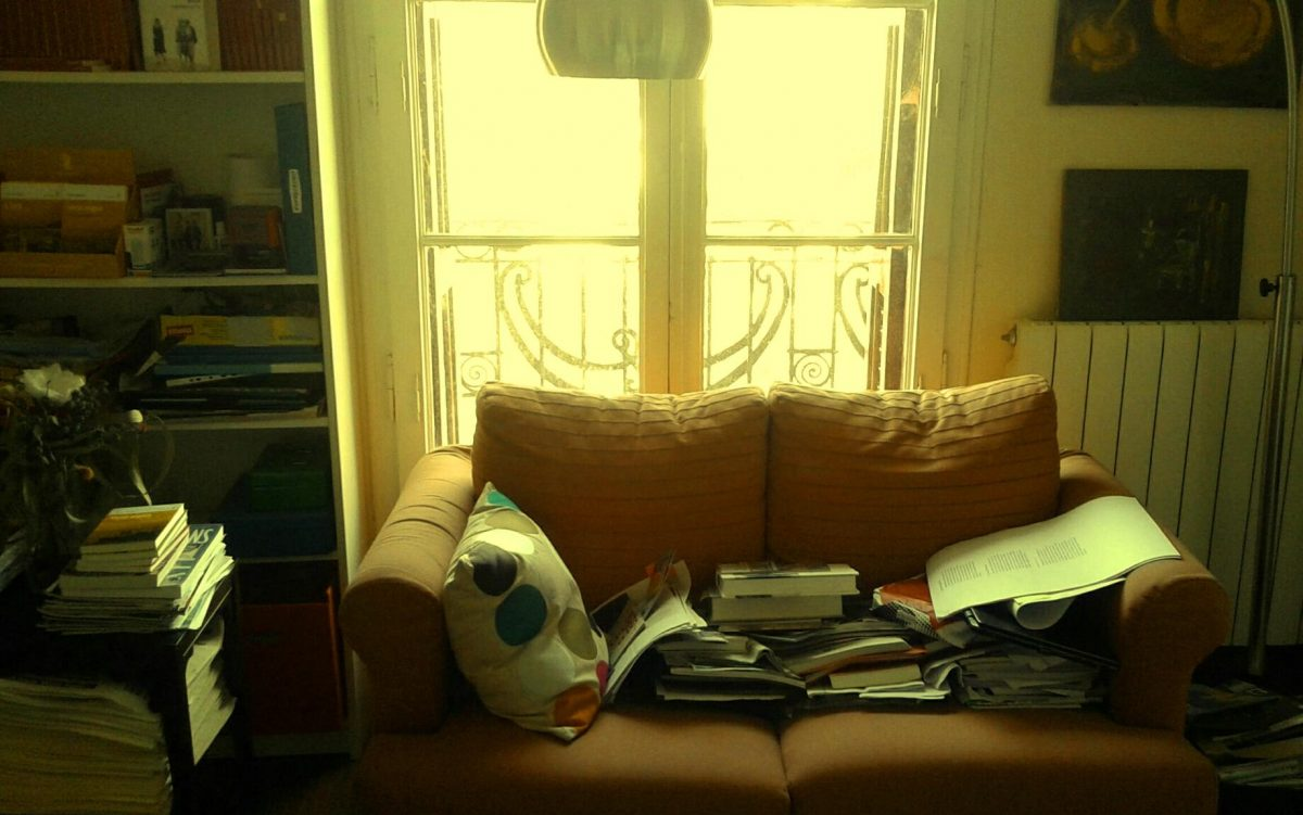 El blog de editorial minúscula